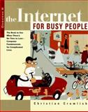 The Internet for Busy People, Crumlish, Christian, 0078821088