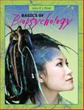 Basics of Biopsychology, Pinel, John P. J., 0205461085