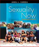 Sexuality Now : Embracing Diversity, Carroll, Janell L., 0495091081