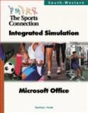 Sports Connection : Integrated Simulation, Microsoft Office 97, VanHuss, Susie H. and Forde, Connie M., 0538721081