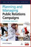 Planning and Managing Public Relations Campaigns 3rd Edition