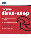 TCP/IP First-Step, Sportack, Mark A., 1587201089