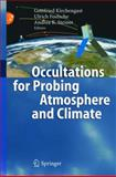 Occultations for Probing Atmosphere and Climate, , 3642061087