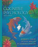 Cognitive Psychology, Solso, Robert L. and MacLin, M. Kimberly, 0205521088