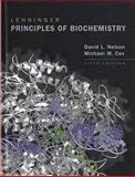 Lehninger Principles of Biochemistry, Lehninger, Albert and Cox, Michael M., 071677108X