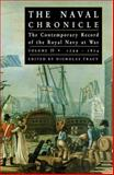 The Naval Chronicle 1798-1804, Nicholas Tracy, 0811711080