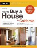 How to Buy a House in California, Ralph Warner and Ira Serkes, 1413321089