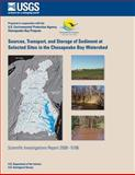 Sources, Transport, and Storage of Sediment at Selected Sites in the Chesapeake Bay Watershed, U. S. Department U.S. Department of the Interior, 1496111087