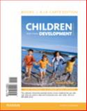Children and Their Development and ALC REVEL and Children and Their Development Package, Kail, Robert V., 0134091086
