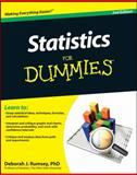 Statistics for Dummies® 2nd Edition