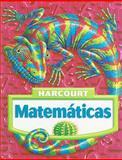 Harcourt School Publishers Matematicas, Harcourt School Publishers Staff, 0153411082