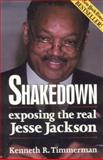 The Shakedown, Kenneth R. Timmerman, 0895261081
