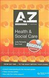 A-Z Health and Social Care 9780340991084