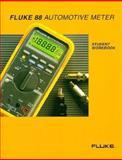 Fluke 88 Auto Meter, Glassman, 0139491082