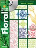 Floral Vector Motifs, Alan Weller, 0486991083