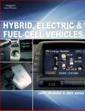 Hybrid, Electric and Fuel-Cell Vehicles, Auth and Arias, Jeff, 1401881084