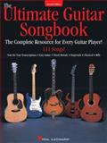 The Ultimate Guitar Songbook 2nd Edition