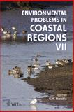 Environmental Problems in Coastal Regions VII, C. A. Brebbia, 1845641086