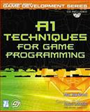 AI Techniques for Game Programming, Buckland, Mat, 193184108X