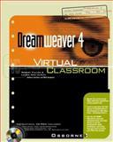 Dreamweaver X Virtual Classroom, Ulrich, Laurie and Fuller, Robert, 007213108X