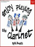 Enjoy Playing the Clarinet, , 019322108X