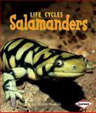Salamanders, Robin Nelson, 0761341080