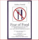 Fear of Food, Andrea Arnold, 0939571080