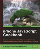 IPhone JavaScript Cookbook, Fernandez, Arturo, 1849691088