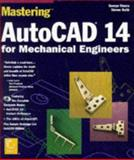 Mastering AutoCAD 14 for Mechanical Engineers, Keith, Stephen and Omura, George, 078212108X