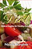 The Creator's Diet, Nicola Burgher, 0954551087