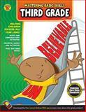 Mastering Basic Skills, Third Grade, Carson-Dellosa Publishing Staff, 148380108X