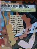 Introduction to Music, Miller, Hugh M. and Taylor, Paul, 0064671089