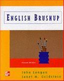 English Brushup, Langan and Goldstein, Janet M., 0070371083