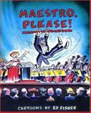 Maestro, Please!, , 1557831084