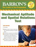 Mechanical Aptitude and Spatial Relations Test 2nd Edition