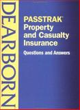 Passtrak Property and Casualty Insurance Questions and Answers, Dearborn Financial Services, 0793161088