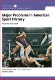 Major Problems in American Sport History 9781133311089