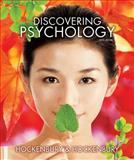 Discovering Psychology W/Three-Dimensional Brain and Study Guide, Hockenbury, Don H. and Hockenbury, Sandra E., 1464141088