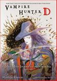 Mysterious Journey to the North Sea, Hideyuki Kikuchi, 1595821082