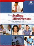 Staffing Effectiveness in Hospitals, Joint Commission Resources, 1599401088