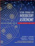 Lecture Tutorials for Introductory Astronomy - Preliminary Version, Adams, Jeffrey P. and Prather, Edward E., 013101109X