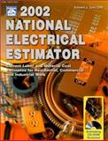 2002 National Electrical Estimator, Tyler, Edward J., 1572181095