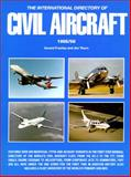 The International Directory of Civil Aircraft, Gerard Frawley, Jim Thorn, 1875671099
