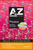 A-Z Physics Handbook, Chappel, Mike and Sang, David, 0340991097
