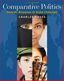 Comparative Politics : Domestic Responses to Global Challenges, Hauss, Charles, 0495501093
