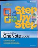 Microsoft Office OneNote 2003, Weverka, Peter, 0735621098