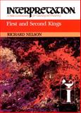 First and Second Kings, Richard D. Nelson, 0804231095