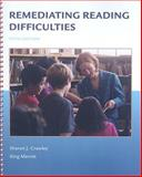 Remediating Reading Difficulties, Crawley, Sharon J. and Merritt, King, 0073131091