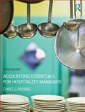 Accounting Essentials for Hospitality Managers, Guilding, Chris, 0415841097