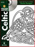 Celtic Vector Motifs, Alan Weller, 0486991091